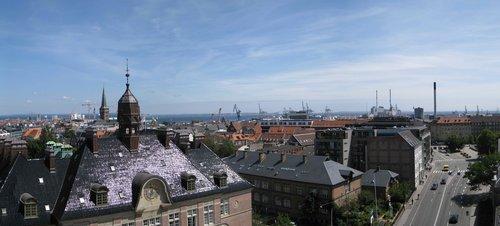 Leje af kontor i Aarhus Vest
