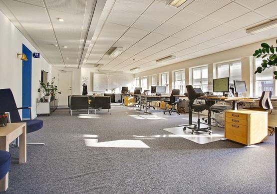 Kontor-leje-aarhus - din guide til dit næste kontorlejemål