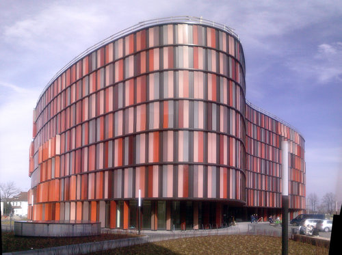 Leje af kontor i Vejlby, Risskov og Lystrup